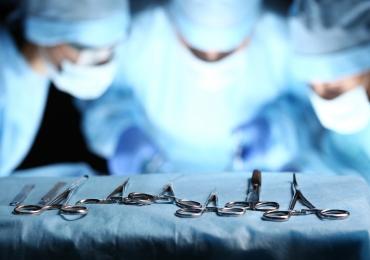 Instrumentação Cirurgica