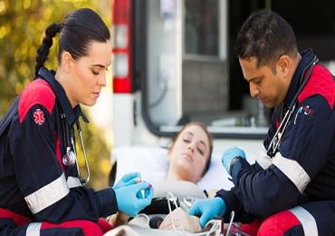 Urgência Emergência e Atendimento Pré-hospitalar